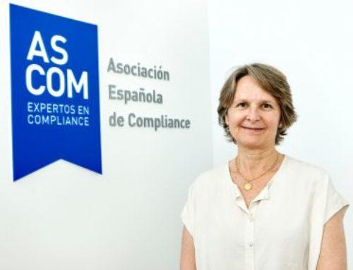 Desde ASCOM explican las funciones del Compliance Officer