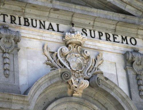 Por una corrección, se evidencia la división en el Supremo sobre el «compliance»